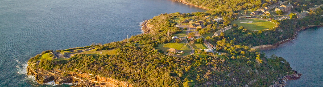 Middle Head 1