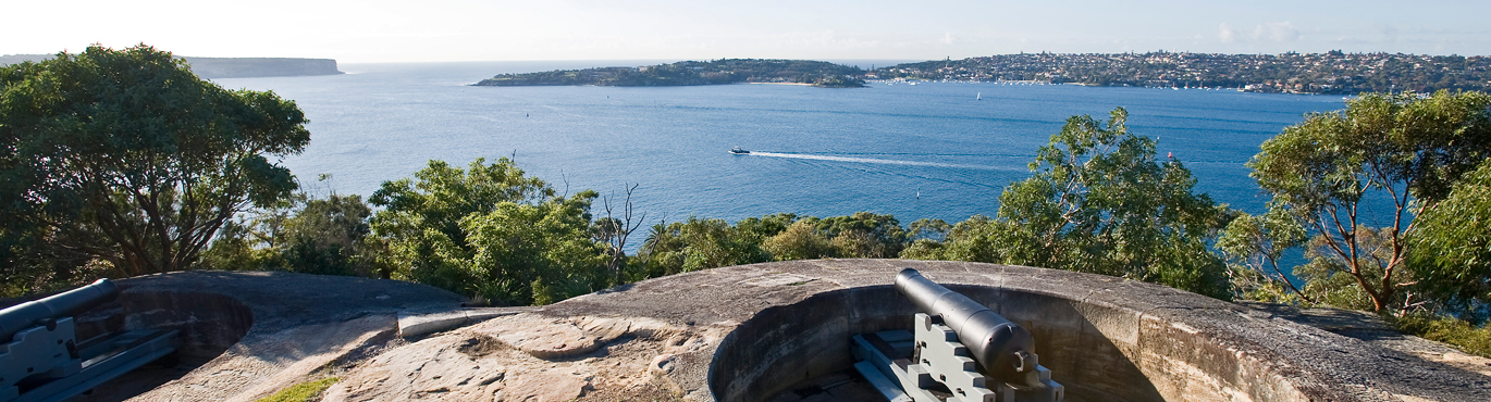 Middle Head 3