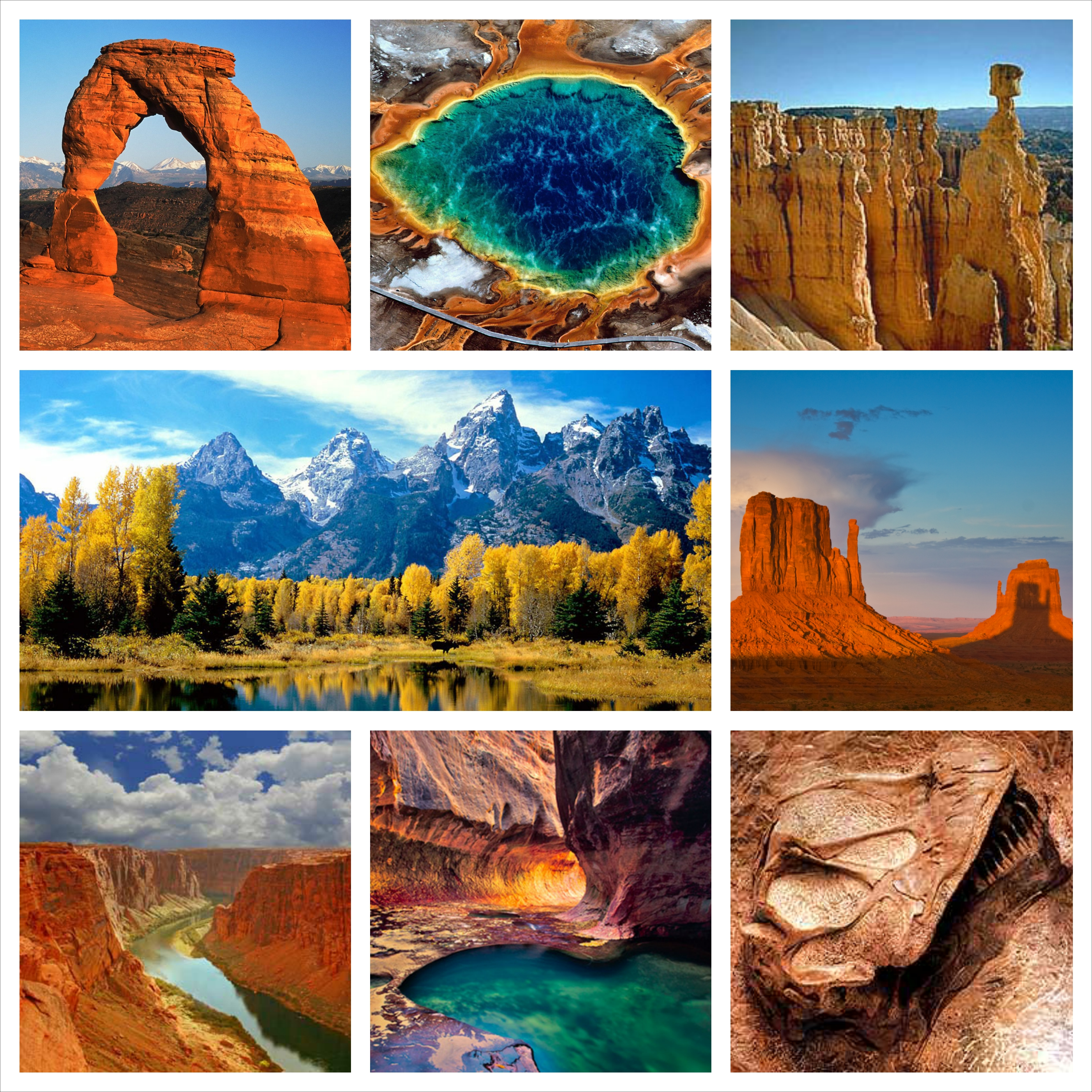 us-national-parks